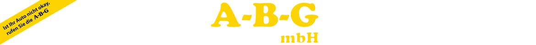 A-B-G Abschleppdienst